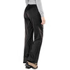 The North Face Venture 2 Half Zip Pant Women TNF Black